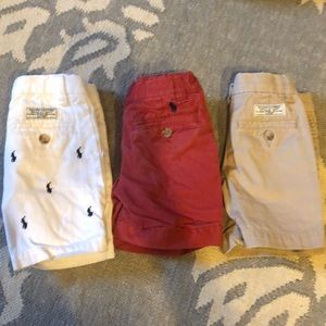 Polo Ralph Lauren shorts (2T)